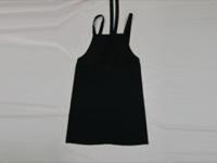 工装背带围裙